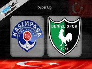 Nhận định Kasimpasa vs Denizlispor, 0h00 ngày 25/02