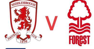 Soi kèo Middlesbrough vs Nottingham 2h45, 3/03 (Hạng nhất Anh)
