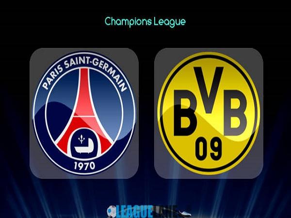 Soi kèo PSG vs Dortmund 03h00, 12/03 (Champions League)