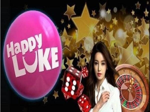 Game đánh bài đổi thưởng uy tín nhất - HappyLuke siêu đỉnh