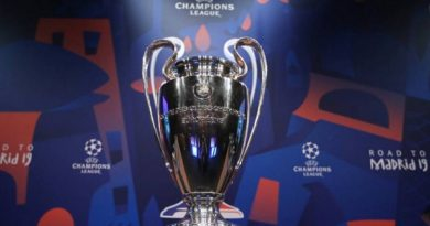 Tin bóng đá sáng 22/4: Sốc với lịch đá Cúp C1 trong 3 tuần của UEFA