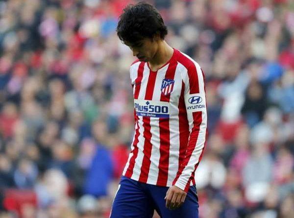 Chuyển nhượng tối 20/6: Atletico Madrid từ chối lời đề nghị khủng cho Joao Felix