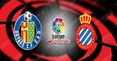 Nhận định Getafe vs Espanyol, 0h30 ngày 17/06