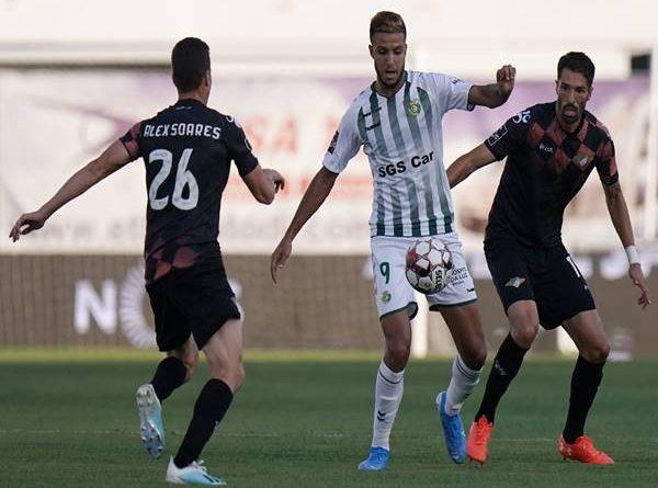 Nhận định tỷ lệ Maritimo vs Vitoria de Setubal (1h00 ngày 5/6)