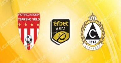 Nhận định Tsarsko Selo vs Slavia Sofia, 0h30 ngày 09/06