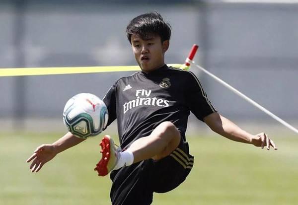 Tin thể thao 29/7 : Messi Nhật Bản sắp được đá Champions League trong màu áo Sevilla