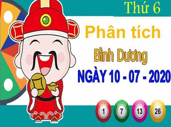 Phan Tich Xsbd Ngay 10 7 2020 Phan Tich Kqxs Binh Dương Thứ 6
