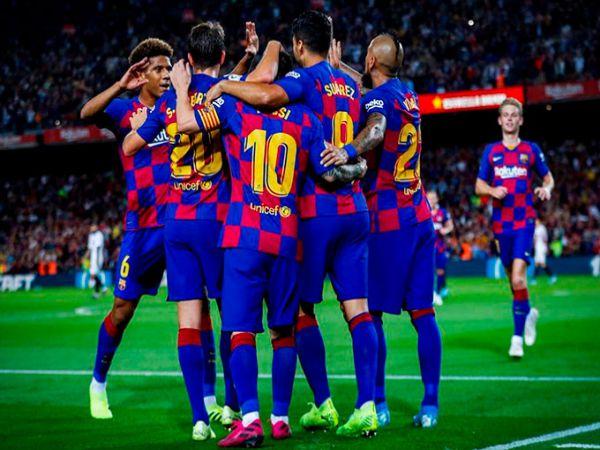 Barcelona và hệ quả của sự khủng hoảng định hướng