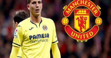 Chuyển nhượng chiều 6/7: MU đang muốn chiêu mộ Pau Torres