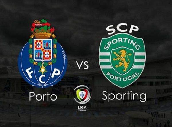 Nhận định Porto vs Sporting Lisbon 03h30, 16/07 - VĐQG Bồ Đào Nha