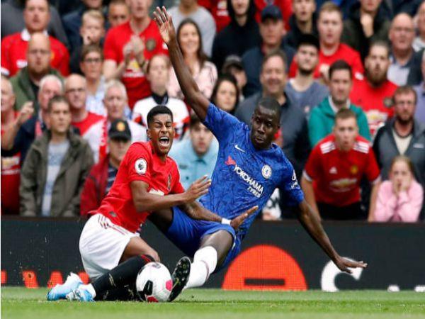 Chelsea nhược điểm phòng ngự rõ như ban ngày