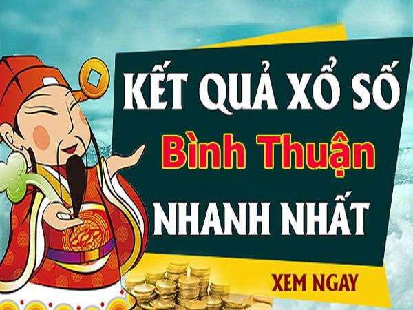 soi cầu xổ sốBình Thuận30/7