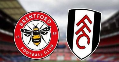 Nhận định Brentford vs Fullham 01h45, 05/08 – Hạng Nhất Anh