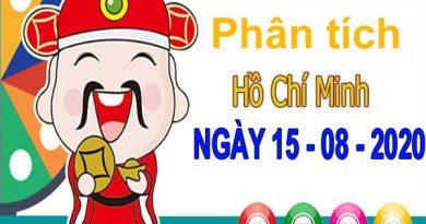 Phân tích XSHCM ngày 15/8/2020 – Phân tích xổ số Hồ Chí Minh thứ 7