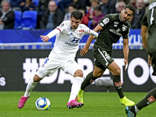 Nhận định kèo bóng đá Lyon vs Dijon, 29/08/2020 – VĐQG Pháp