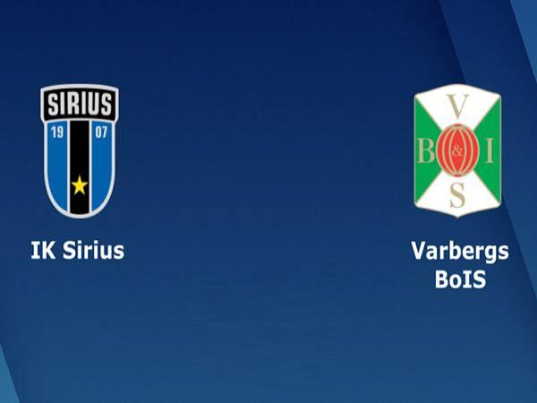 Nhận định Sirius vs Varbergs BoIS 00h00, 11/08 – VĐQG Thụy Điển