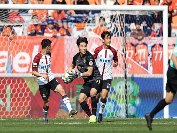 Soi kèo Seoul vs Gangwon 18h00 ngày 07/08