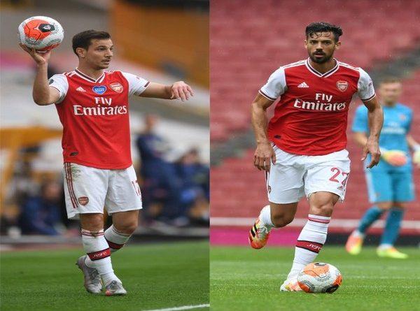 Tin Arsenal 25/8: Bất ngờ công bố 2 hợp đồng mới