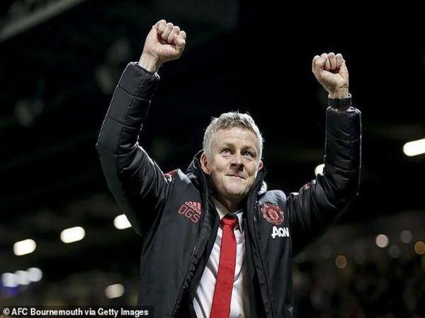 Tôi mơ cùng MU vô địch Europa League