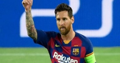 Messi giàu nứt đố đổ vách