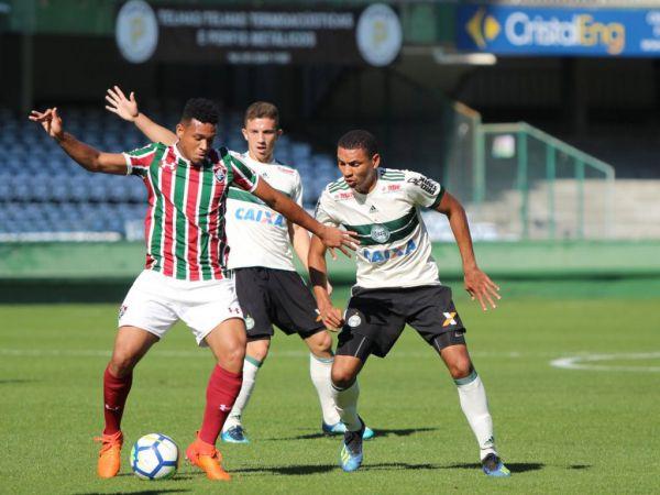 Nhận định soi kèo Fluminense vs Coritiba, 06h00 ngày 29/9 - VĐQG Brazil