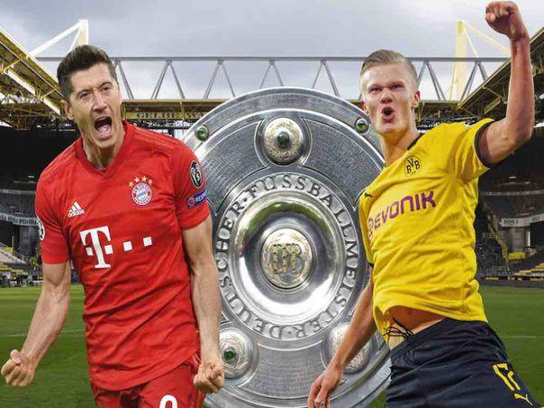 Tin bóng đá trưa 17/9: Bundesliga được phát trực tiếp trên VTV