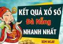 Soi cầu XS Đà Nẵng chính xác thứ 4 ngày 30/09/2020