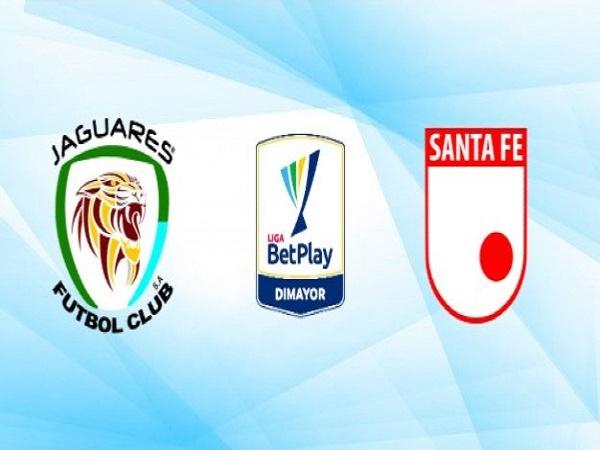 Nhận định Jaguares vs Santa Fe 08h10, 13/10 - VĐQG Colombia