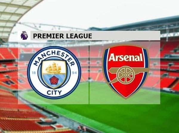 Nhận định Man City vs Arsenal 23h30, 17/10 - Ngoại Hạng Anh