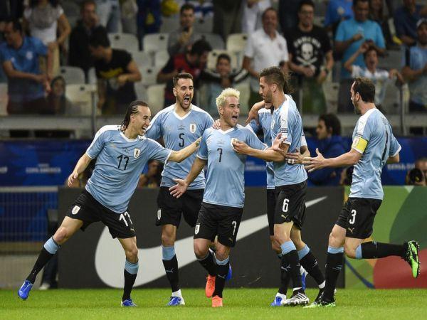 Nhận định soi kèo Ecuador vs Uruguay, 04h00 ngày 14/10