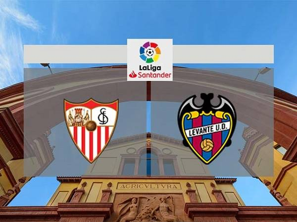 Soi kèo Sevilla vs Levante 0h00, 02/10 - VĐQG Tây Ban Nha