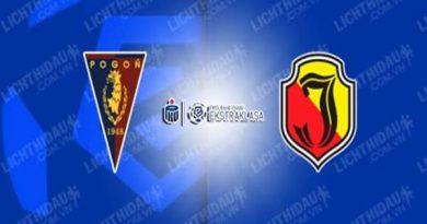 Nhận định bóng đá Pogon Szczecin vs Jagiellonia, 00h00 ngày 31/10