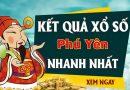Soi cầu XS Phú Yên chính xác thứ 2 ngày 26/10/2020