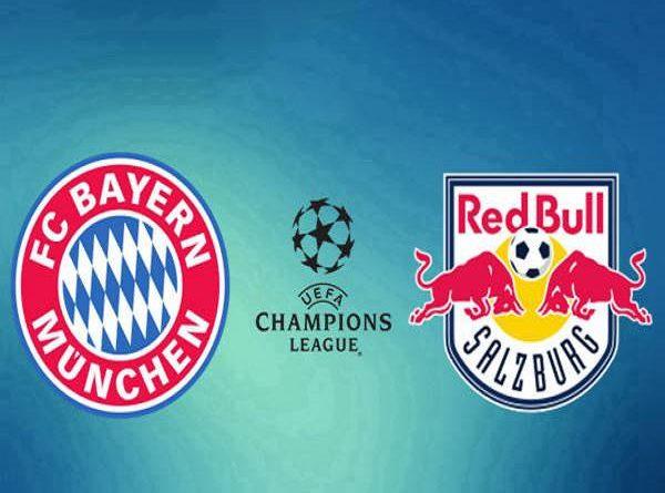 Nhận định Bayern Munich vs RB Salzburg - 03h00, 26/11/2020