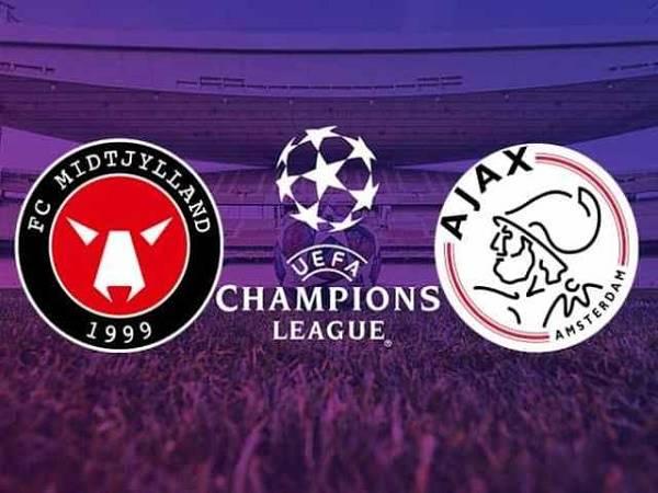 Nhận định Midtjylland vs Ajax 3h00 ngày 04/11, Cúp C1