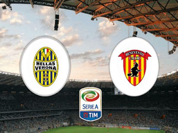 Nhận định, soi kèo Hellas Verona vs Benevento, 02h45 ngày 3/11