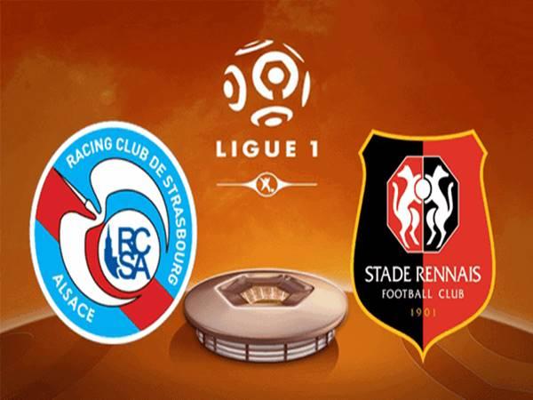 Nhận định Strasbourg vs Rennes