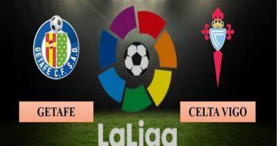 Nhận định Getafe vs Celta Vigo, 23h30 ngày 23/12