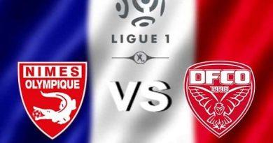 Nhận định Nimes vs Dijon – 01h00 24/12, VĐQG Pháp