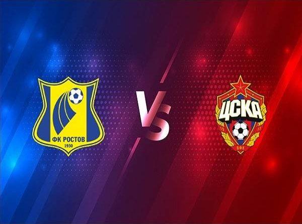 Nhận định Rostov vs CSKA Moscow – 00h00 18/12, VĐQG Nga