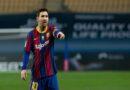 Tin thể thao sáng 26/1 : PSG gặp khó vụ chiêu mộ Messi
