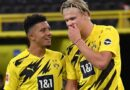 """Chuyển nhượng BĐ 28/1: Dortmund """"nhả"""" Sancho quyết giữ Haaland"""