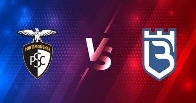 Nhận định Portimonense vs Belenenses – 03h15, 19/01/2021