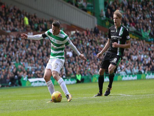 Soi kèo Celtic vs Hibernian, 02h45 ngày 12/1 - VĐQG Scotland