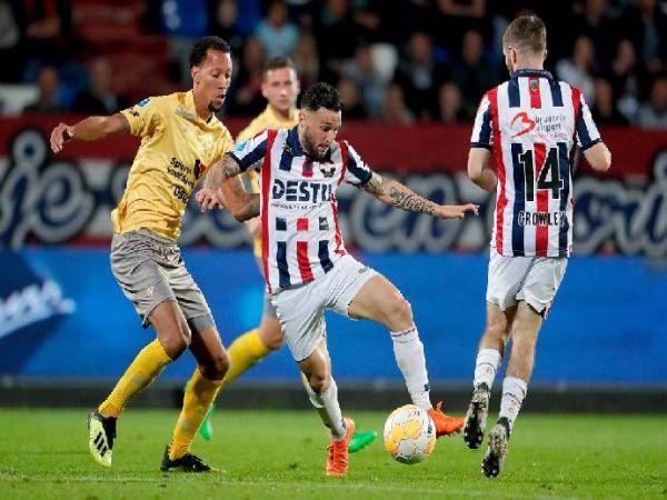 Soi kèo Willem II vs Zwolle, 02h00 ngày 23/1 - VĐQG Hà Lan