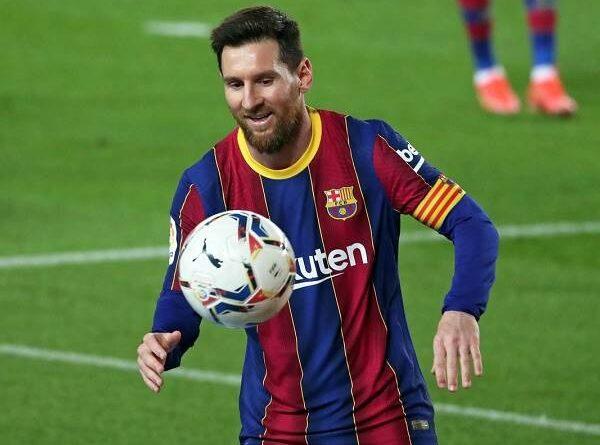 Chuyển nhượng 19/3: Inter Miami 'dang tay' đón Messi