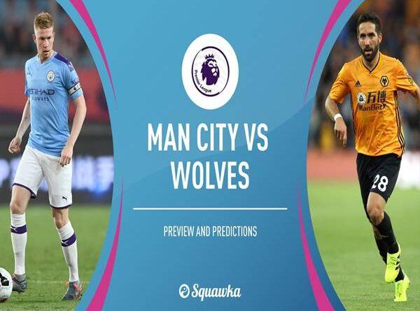 Nhận định Man City vs Wolves, 3h00 ngày 03/3