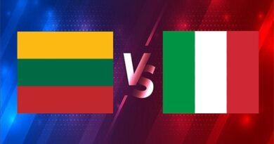 Nhận định Lithuania vs Italia – 01h45 01/04, VL World Cup 2022