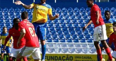 Nhận định, soi kèo Estoril Praia vs Benfica, 03h15 ngày 5/3