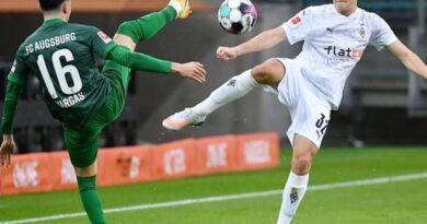 Nhận định bóng đá Augsburg vs Monchengladbach, 02h30 ngày 13/03